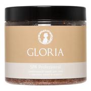 Gloria Скраб шоколадный для тела с маслами какао и каритэ SPA 200 мл.